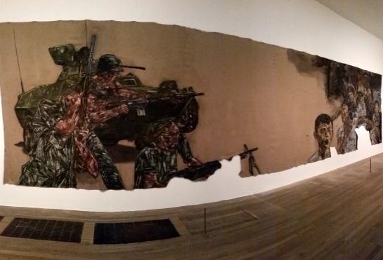 Tate Modern'de